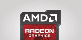 Free Download AMD Radeon Logo Vector