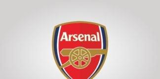 Free Download Vector Logo Arsenal