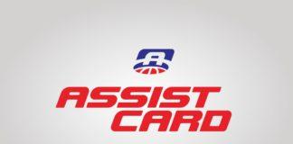 Free Download Assist Card Logo Vector CDR, AI, JPG, PNG, EPS, PDF, SVG