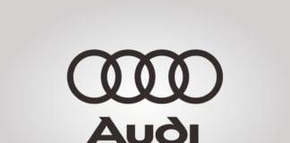 Logo Vector Audi CDR