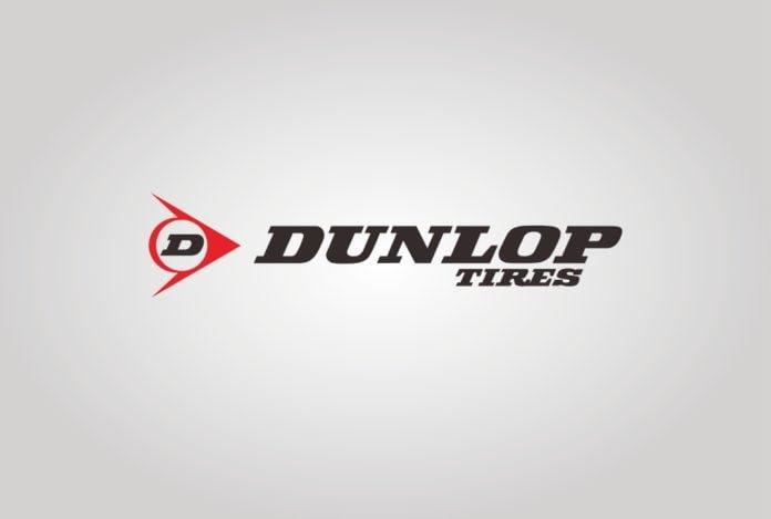 Free Download Dunlop Tires Logo Vector CDR, AI, JPG, PNG, EPS, PDF, SVG