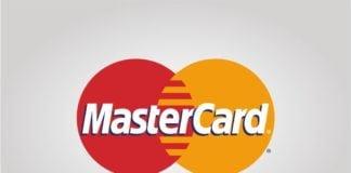 Download Logo MasterCard Vector