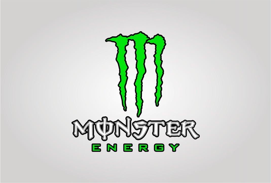 Monster Energy Logo Vector Cdr Ai Eps Jpg Png Pdf Svg