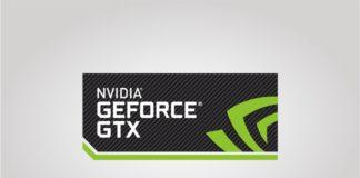Logo Nvidia Geforce vector