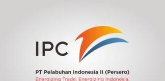 Free Download Vector PT.Indonesia Pelabuhan 2 (IPC) Logo