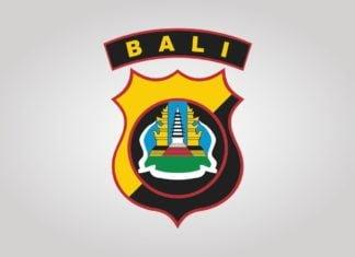 Free Download Vector Polda Bali Logo