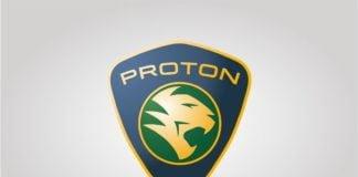 Logo Vector Proton