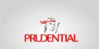 Download Logo Prudential Vector
