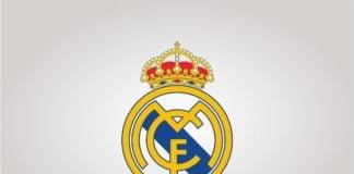 Logo Vector Real Madrid