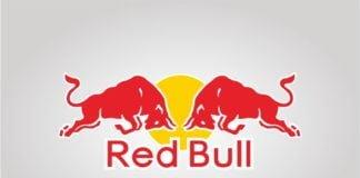 Logo RedBull Vector