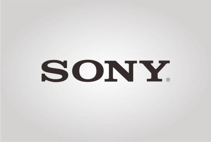 Logo Sony Vector
