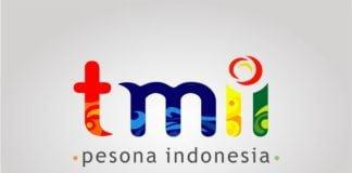 Logo TMII Vector