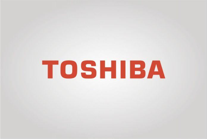 Logo Toshiba Vector