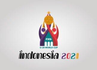 Download Logo Vector Piala Dunia U-20 di Indonesia Tahun 2021 dan fifa word cup