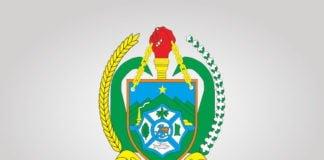 Free Download Logo Vector Provinsi Sumatera Utara