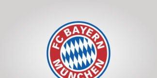 Free Download Bayern Munchen Logo Vector