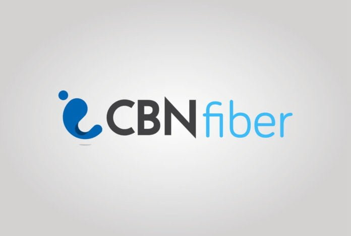 Free Download CBN Fiber Logo Vector