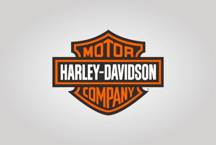 Free Download Harley Davidson Logo Vector