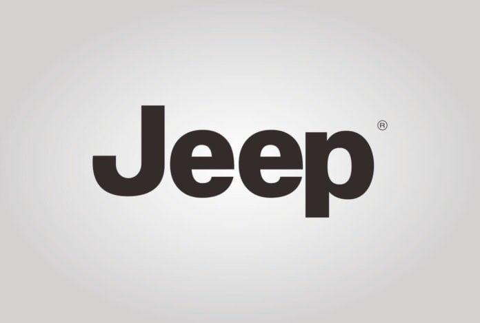 Download Jeep Logo Vector