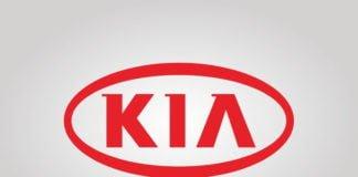 Free Download KIA Logo Vector