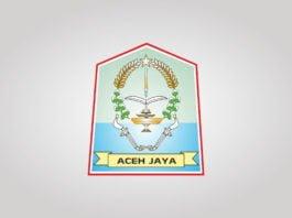 Free Download Logo Kabupaten Aceh Jaya Vector