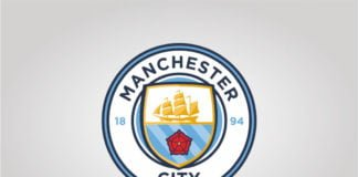 Free Download Logo Manchester City Vector CDR, AI, PNG