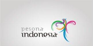 Free Download Logo Pesona Indonesia Vector