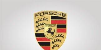 Free Download Porsche Logo Vector