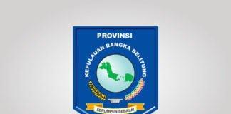 Free Download Logo Vector Provinsi Kepulauan Bangka Belitung