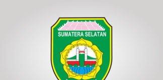 Download Provinsi Sumatera Selatan Logo Vector