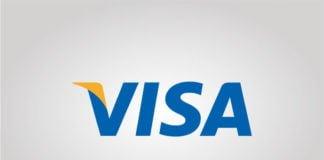 Free Download Visa Logo Vector
