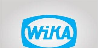 Free Download Logo WIKA Vector