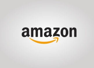 Free Download Amazon Logo Vector