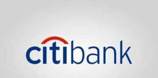 Free Download Citibank Logo Vector