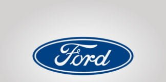 Free Download Ford Logo Vector