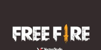 Download Free Fire Logo Vector