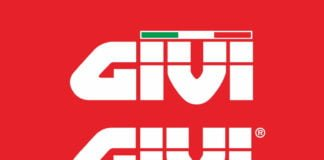 Free Download GIVI Logo Vector