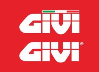 Free Download GIVI Logo Vector