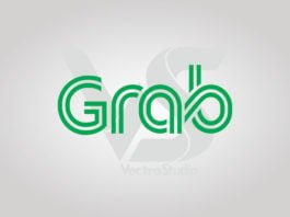 Grab Logo Vector Free Download