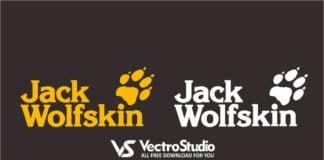 Free Download Jack Wolfskin Logo Vector