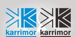 Free Download Karrimor Logo Vector