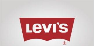 Free Download Levis Logo Vector