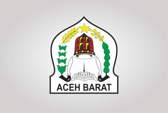 Free Download Logo Kabupaten Aceh Barat Vector