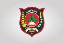 Free Download Logo Kabupaten Gayo Lues Vector