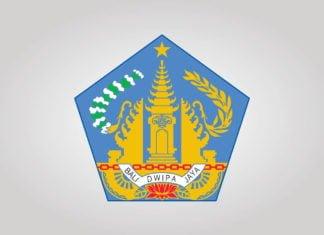 Logo Provinsi Bali Vector Free Download