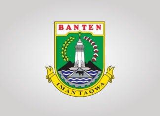 Free Download Logo Provinsi Banten Vector