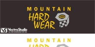 Free Download Mountain Hardwear Logo Vector