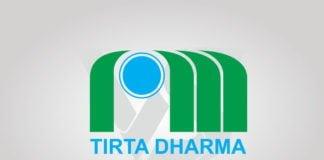 Free Download PDAM Logo Vector