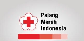 Free Download PMI : Palang Merah Indonesia Logo Vector