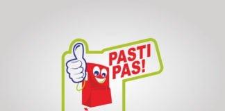 Free Download Pertamina Pasti Pas Logo Vector